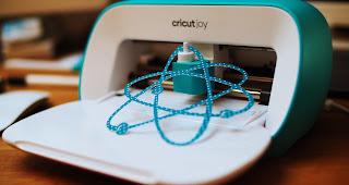 Cricut Joy   Ich stelle meine Aufkleber nun selbst her   DIY Gadget für Vinyl und Papier   Teil 1