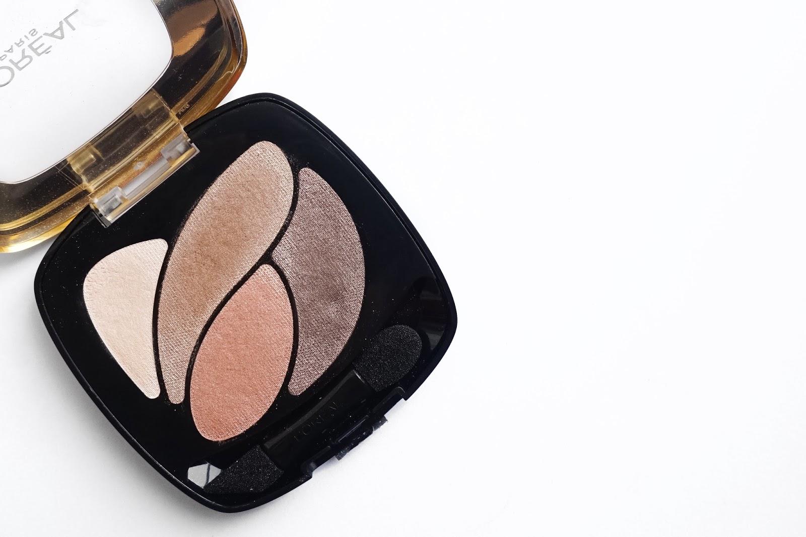 L'Oreal Quad E2 Nude Lingerie
