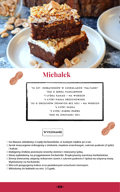 Ebook Ciasta bez pieczenia