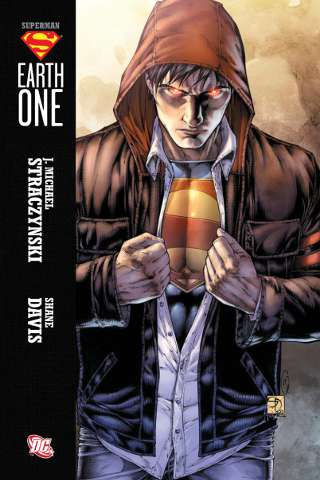 superman earth one volume 1 pdf download