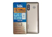 Tecno T454 Firmware Download