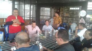 Brani Bakal Boyong 50an Aktifis Angkatan 98Terkait Remnas Jakarta