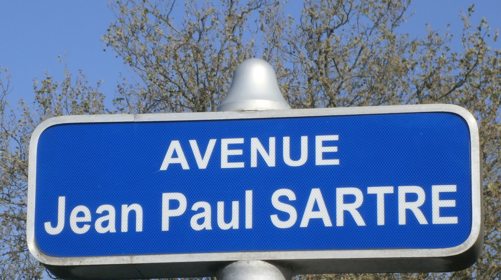 Corfu blues and global views: jean paul sartre, existentialism ...
