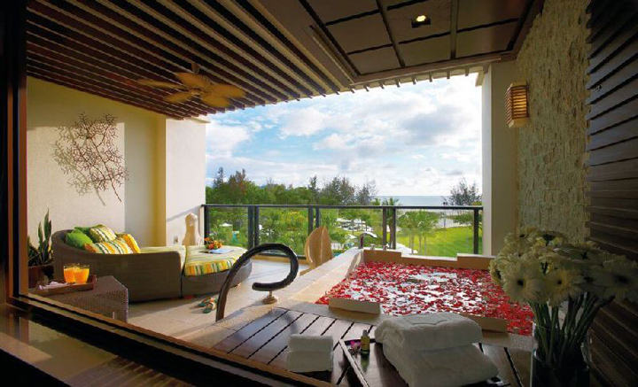The Best in Luxury - Shangri-La's Rasa Ria Resort & Spa