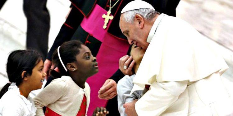 Selamat Ulang Tahun ke-84 Bapa Suci, Paus Fransiskus