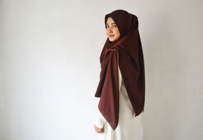 Manfaat Mengenakan Busana Muslim Bagi Wanita