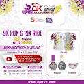 OJK Virtual Run & Ride • 2020