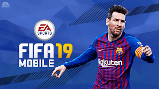 FIFA 19 Mobile Android Offline 800 MB New Kits Update