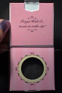 Too Faced Label Whore