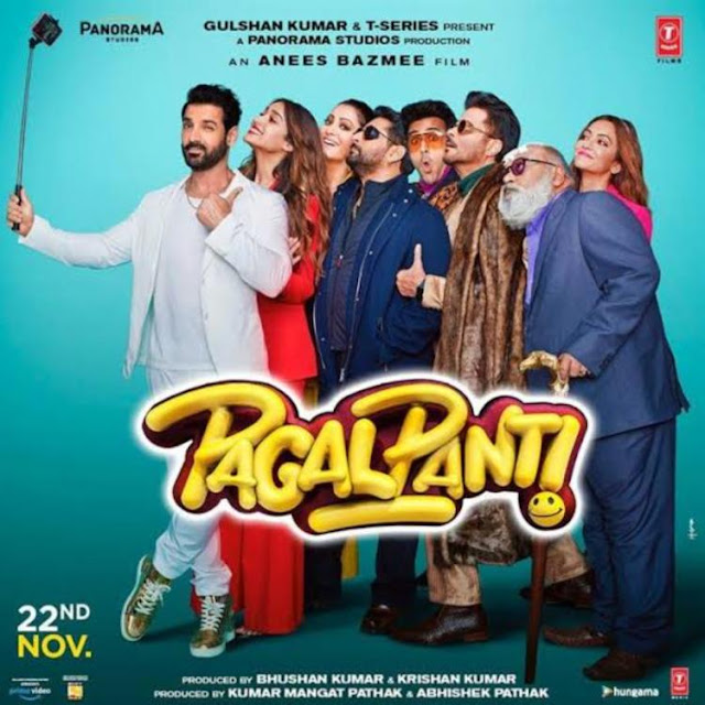 pagalpanti box office collection