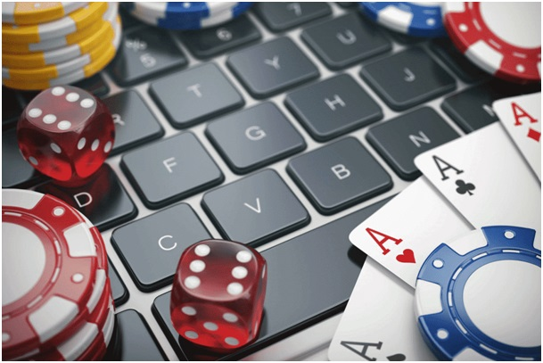 Why Is Finding A Good Online Casino Easier Said Than Done?