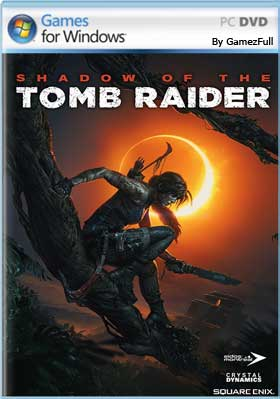 Shadow of the Tomb Raider PC [Full] Español [MEGA]