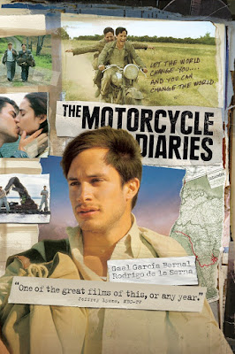 poster film the motorcycle diaries