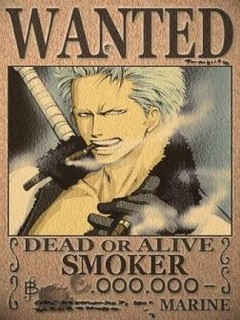 One Piece Wanted Posters For Sale  KOLEKSI GAMBAR ONE PIECE