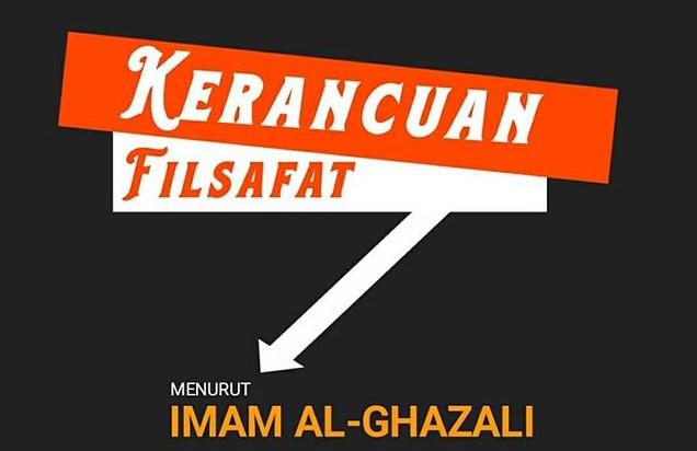 Kerancuan Filsafat Imam Al-Ghazali