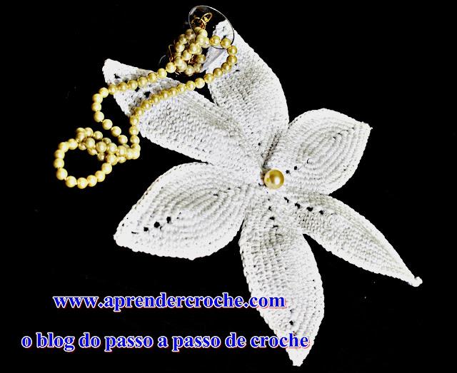 aprender croche flores em croche euroroma passo a passo iniciantes 116 curso de croche facebook edinircrochevideos youtube