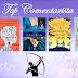Top Comentarista - Agosto