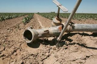 Φόρος στο νερό – Πως εξαπατήθηκαν χιλιάδες αγρότες