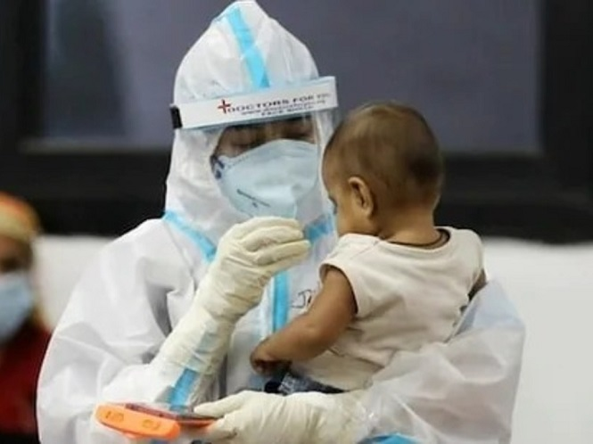 Una rara enfermedad asociada al coronavirus podría afectar a algunos niños
