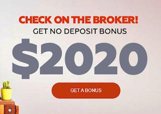 FreshForex $2020 Forex No Deposit Bonus