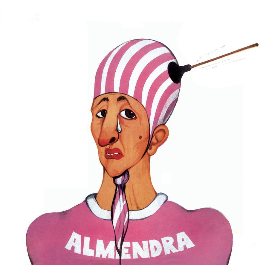 El jard n de las delicias psicod licas almendra for Aeiou el jardin de clarilu mp3