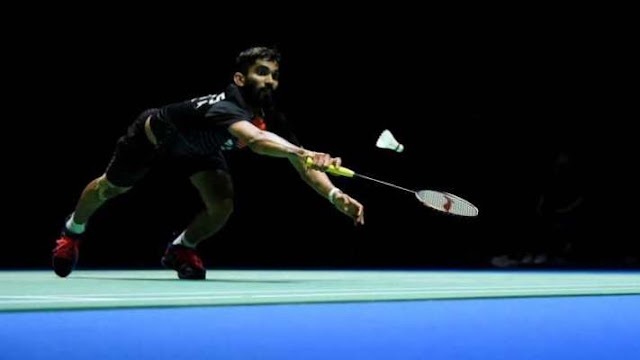 Indian shuttlers urge BWF to freeze ranking, seek clarity about Olympics qualification