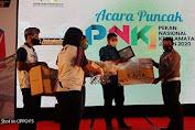 Pemuda Desa Merembu Juarai Lomba Video Tingkat Daerah Hingga Nasional