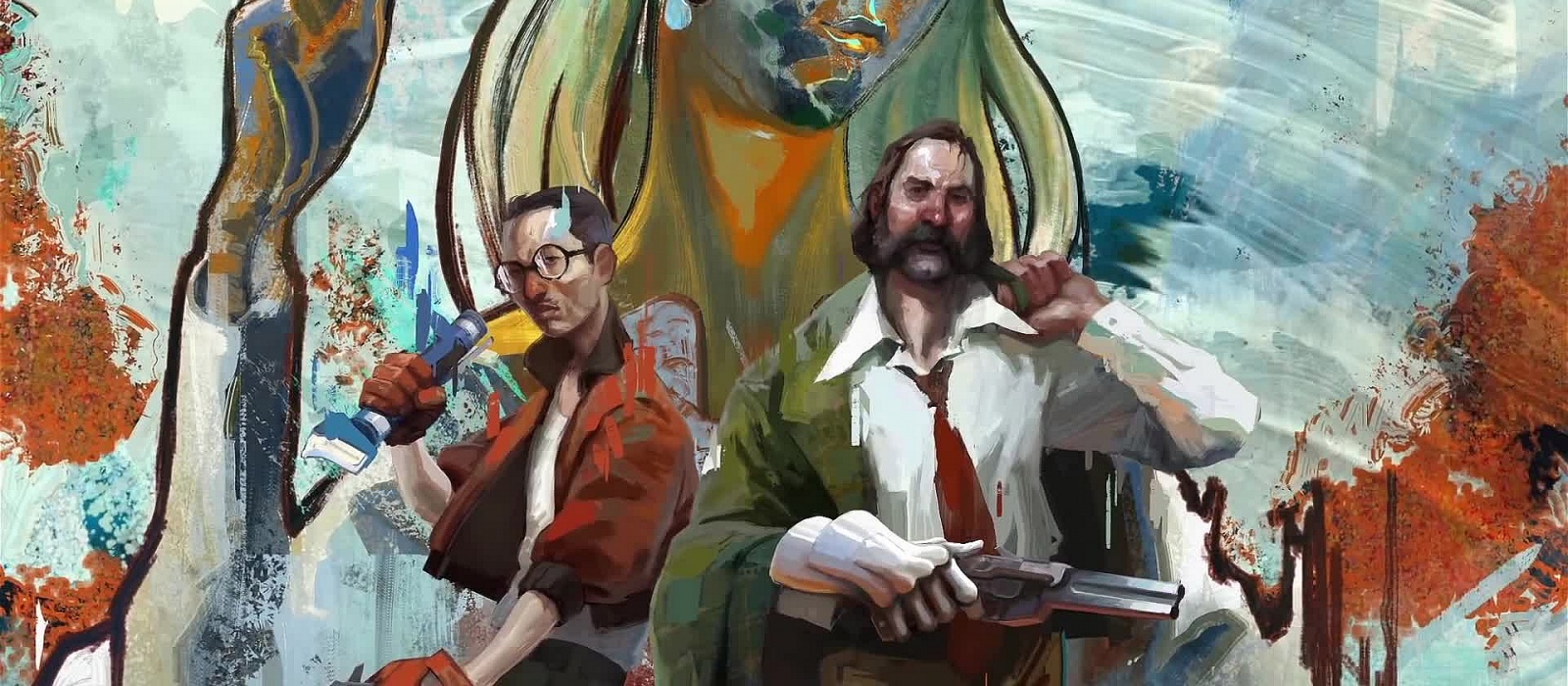 Is Disco Elysium coming to PS4, PS5, Nintendo Switch, Xbox One and Xbox Series X