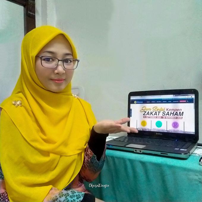 Kempen Zakat Saham 2020 Menawarkan Hadiah Istimewa Bernilai RM1000