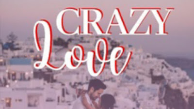 Novel Crazy Love Adelia dan Aditya