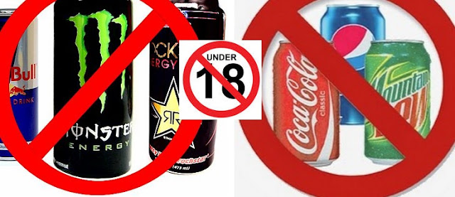Albania bans energy and carbonated drinks for people under 18 years of age