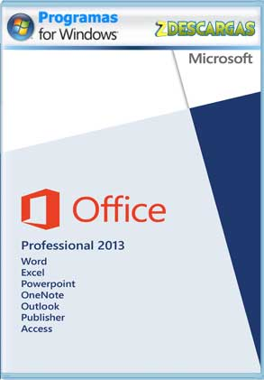 Office 2013 AIO VL [Full] Español MEGA y Google Drive