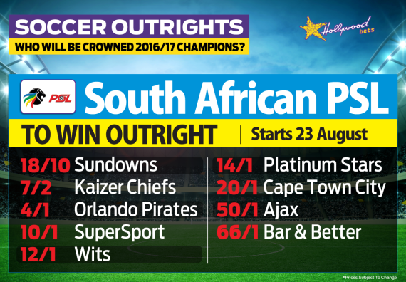 PSL-2016/17-Outright-betting-preview