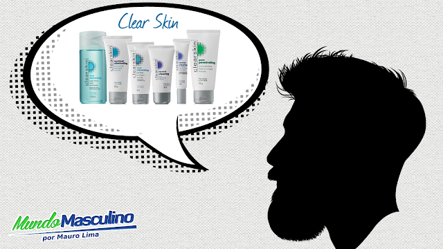 Limpeza de pele de qualidade usando produtos super baratos