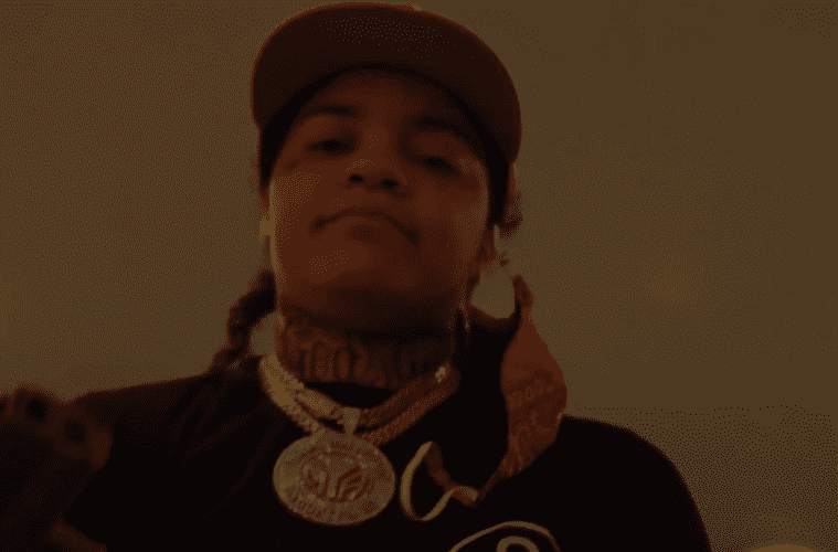 YOUNG M.A RAISES THE STAKES ON SHOE GAME DRIP W/ SEE-THROUGH DIOR BOOTS #Arewapublisize