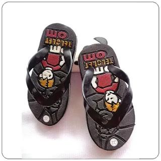 Sandal Jepit AB Baby LK Murah