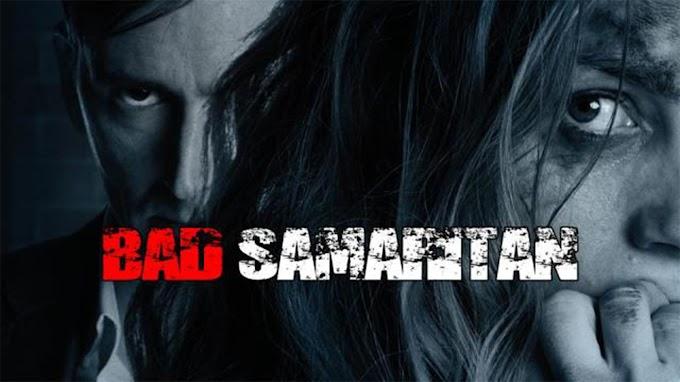 Review Film Bad Samaritan:  Kucing-kucingan Pengutil dan Psikopat