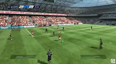 تنزيل FIFA 11 مجانًا