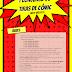 Concurso de cómic IBBY México