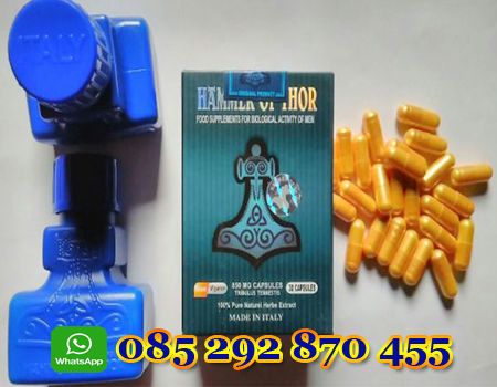 obat pembesar alat vital pria, obat hammer of thor, hammer of thor asli, hammer of thor original, obat kuat hammer of thor