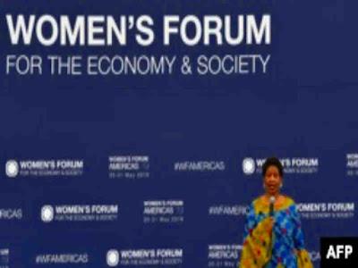 PBB Rilis Laporan tentang Keluarga dan Kesetaraan Gender