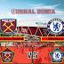 Prediksi West Ham United vs Chelsea , Sabtu 24 April 2021 Pukul 23.30 WIB