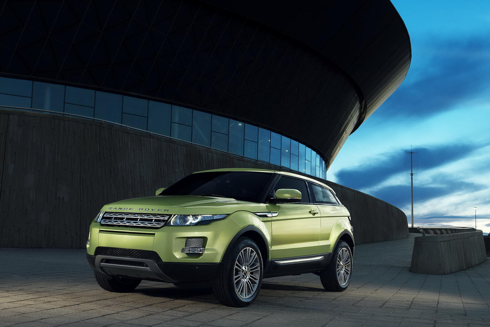 In4ride Range Rover Evoque Prices For South Africa