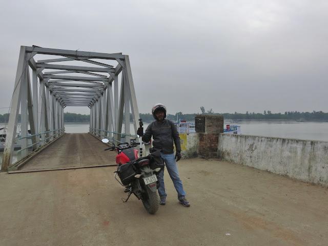 Samshernagar Sundarban Hasnabad Ferry Ghat