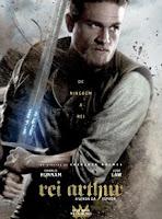 Baixar Rei Arthur: A Lenda da Espada Torrent Dublado