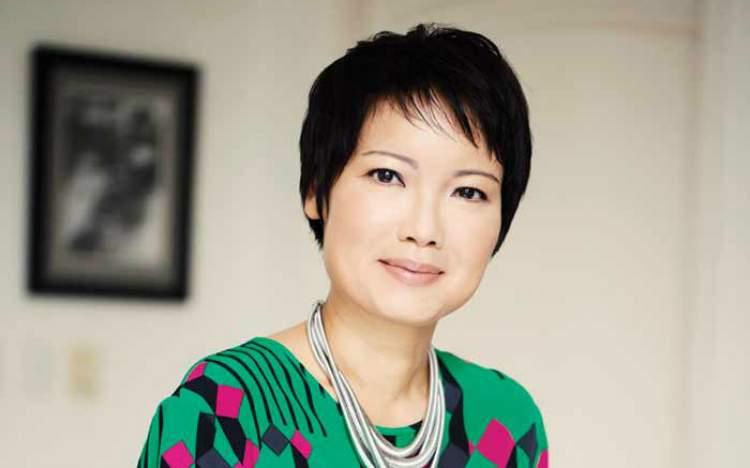 Nhà sáng lập Inspired Image Hương Nguyễn: Sự tự tin sẽ khởi nguồn cho tất cả
