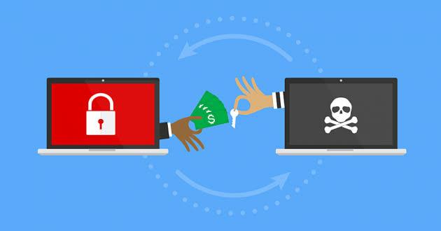 Apa itu Ransomware?? Adakah cara untuk mengatasi serangan Ransomware??