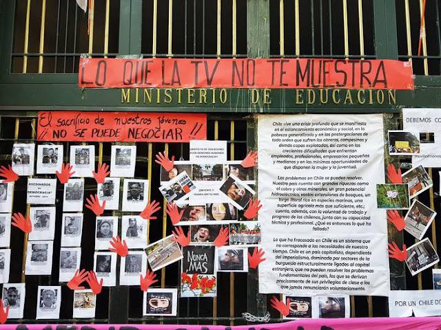 #NuevaConstitución: Anhelos y riesgos del proceso constituyente en Chile