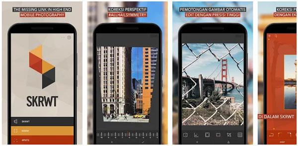 aplikasi edit foto terbaik untuk smartphone