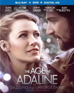 The Age of Adaline (2015) BluRay Subtitle Indonesia